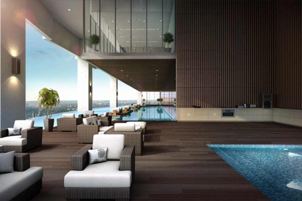 The Azure Residences Photo Gallery 5