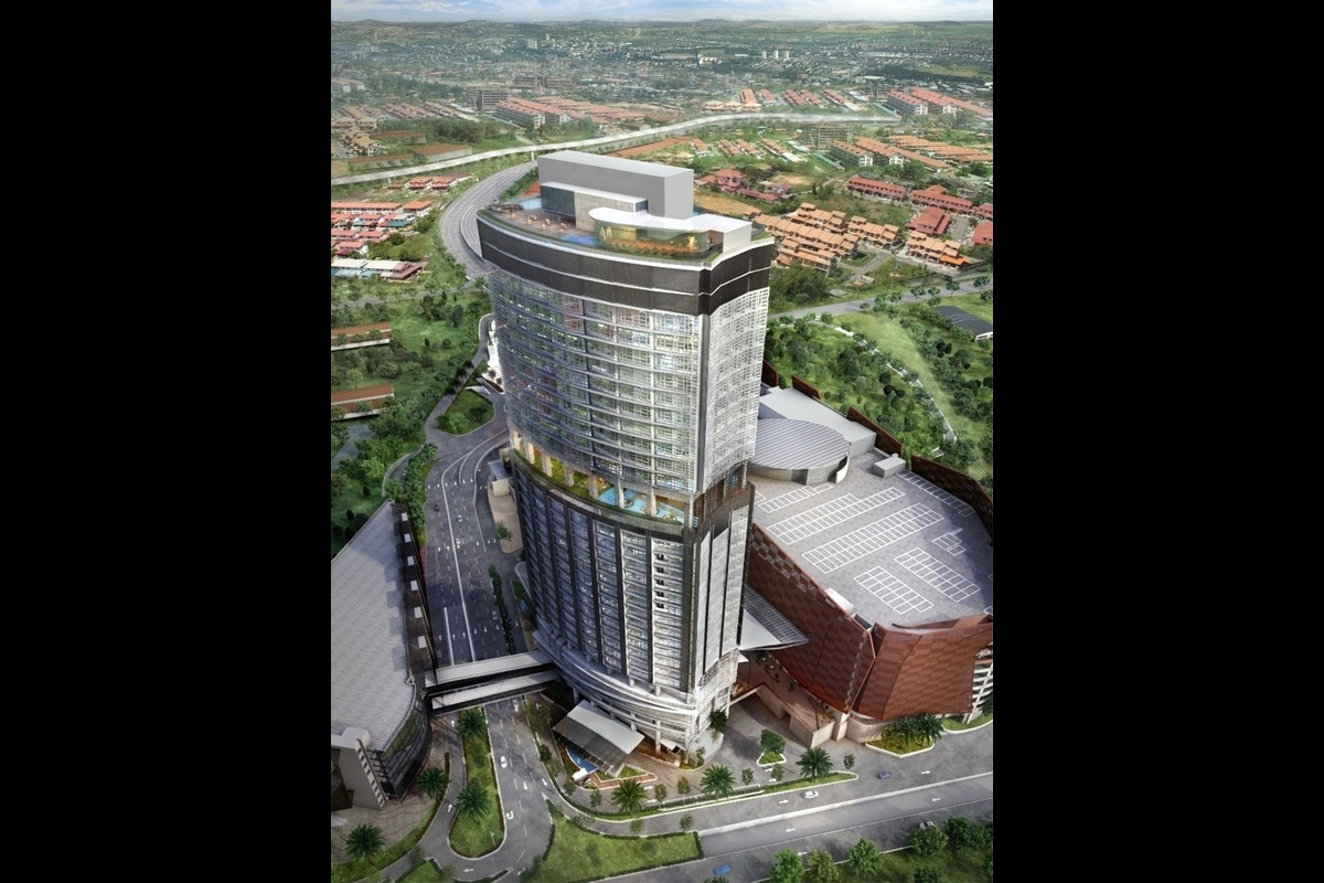 The Azure Residences Photo Gallery 10