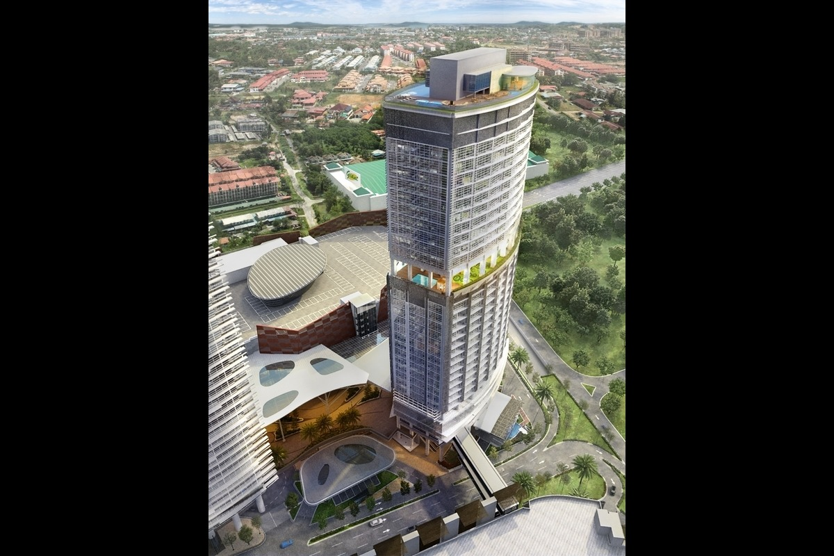 The Azure Residences Photo Gallery 11