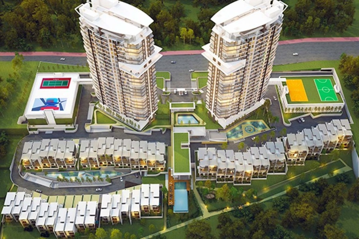 Cristal Residence Photo Gallery 1