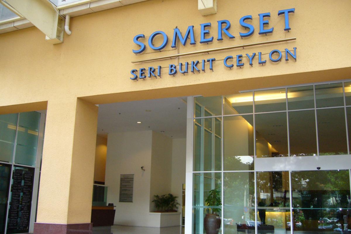 Seri Bukit Ceylon Photo Gallery 6