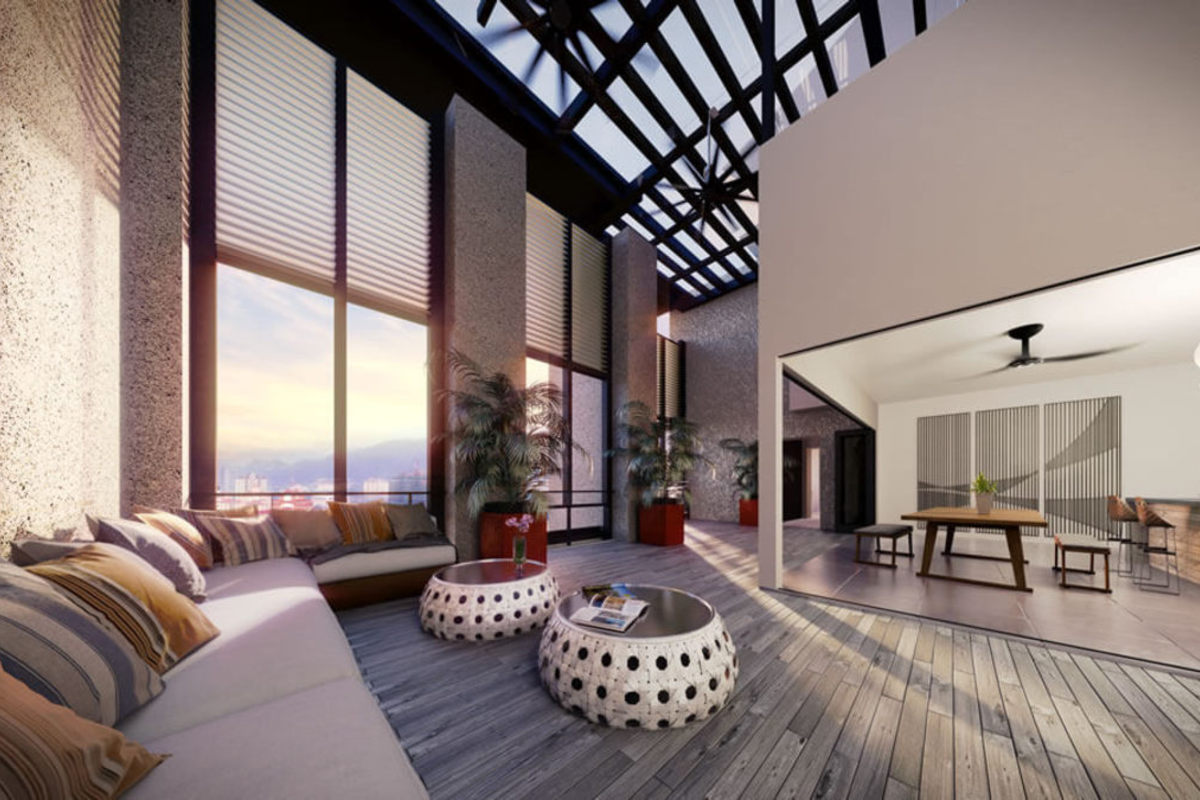 AIRA Residence Photo Gallery 4