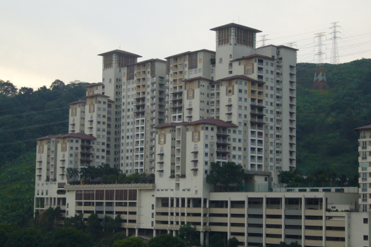 Perdana View Photo Gallery 2