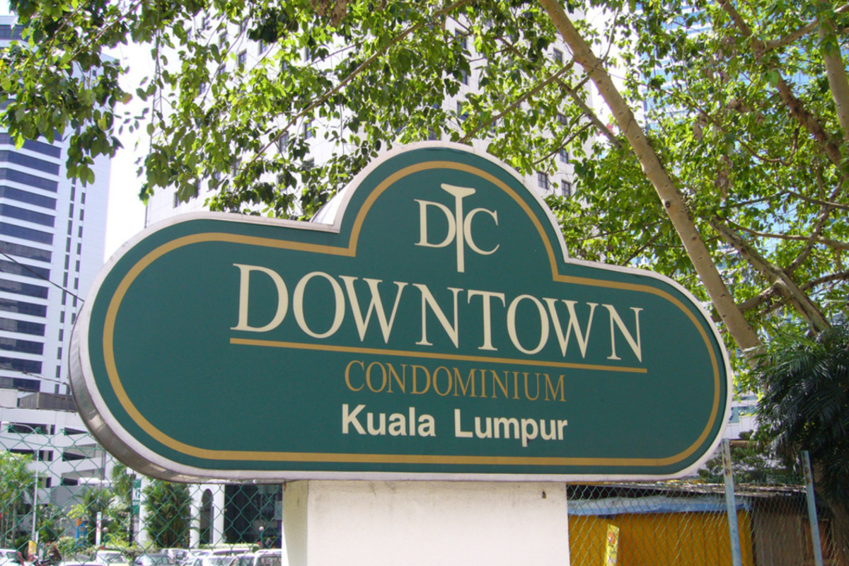 Downtown Condominium Photo Gallery 0