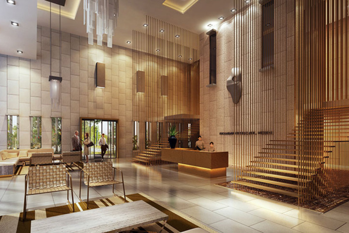Iskandar Residences Photo Gallery 12
