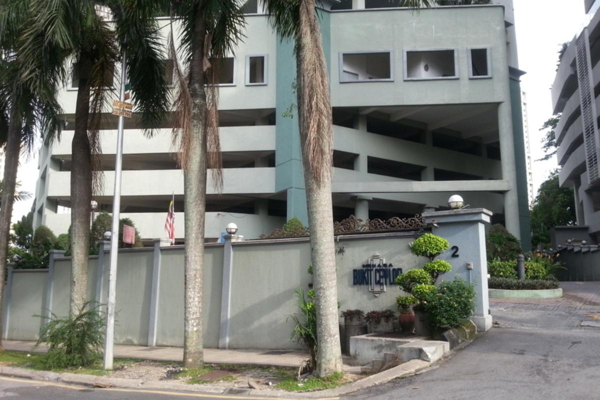 Menara Bukit Ceylon Photo Gallery 3