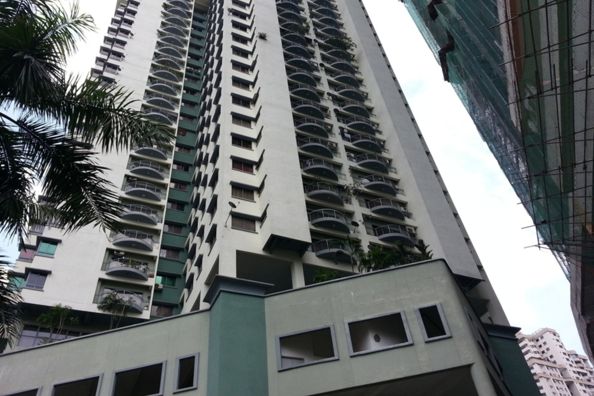 Menara Bukit Ceylon Photo Gallery 0