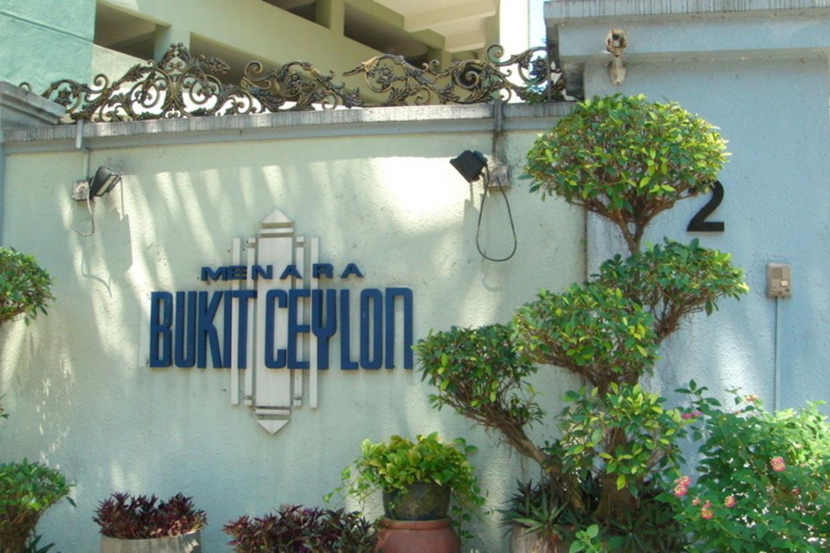 Menara Bukit Ceylon Photo Gallery 1
