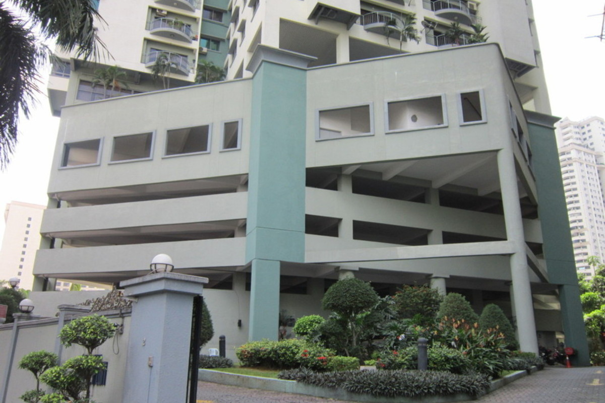 Menara Bukit Ceylon Photo Gallery 2