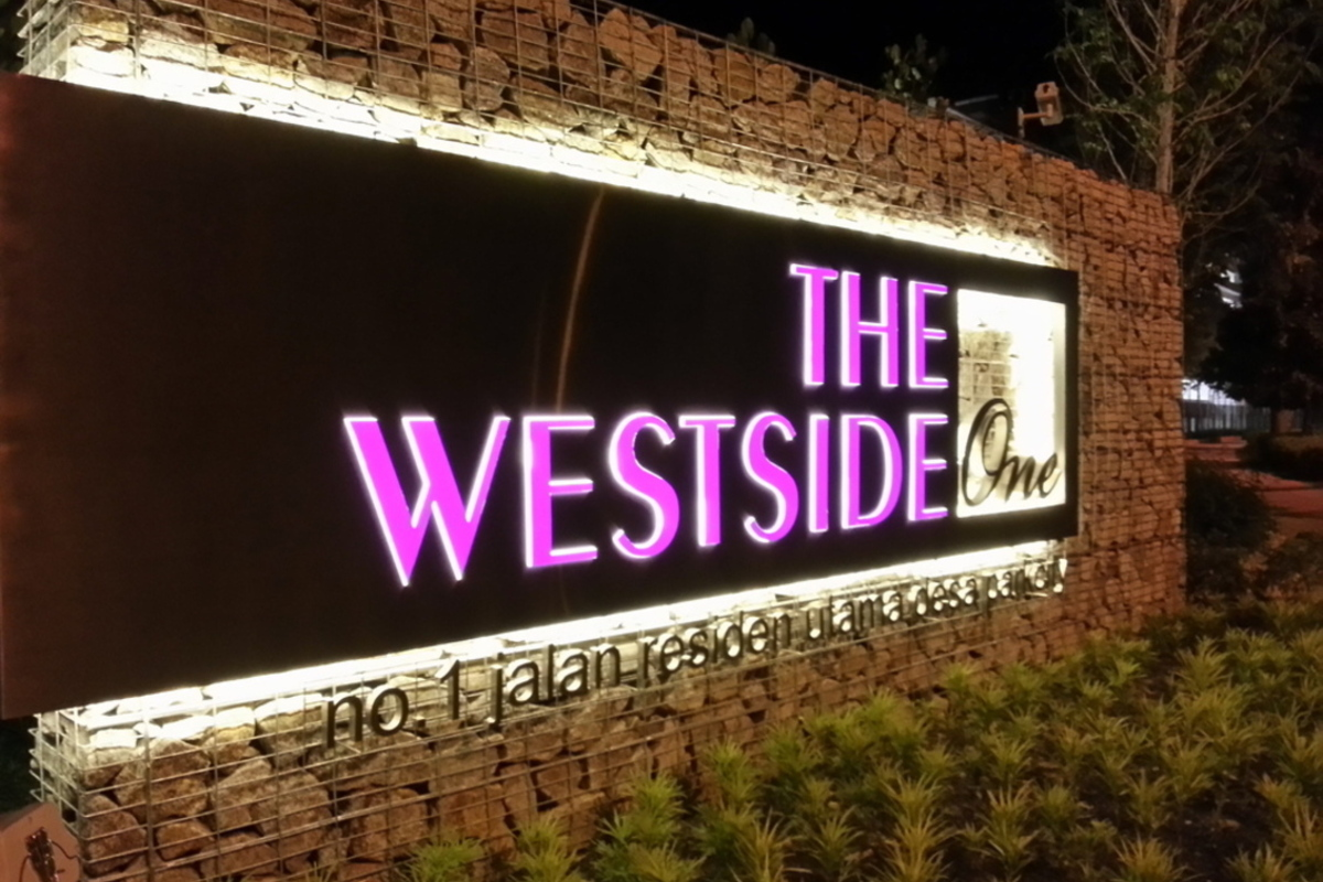 The Westside One Photo Gallery 0