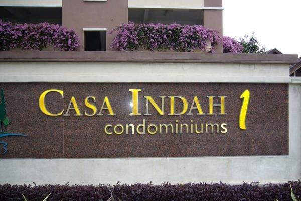 Casa Indah 1 in Tropicana