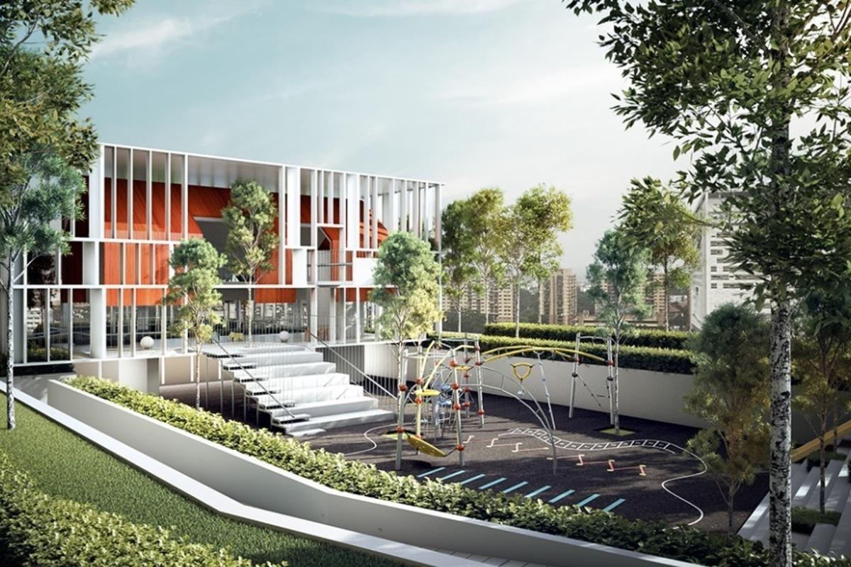 Bukit Bintang City Centre Photo Gallery 23