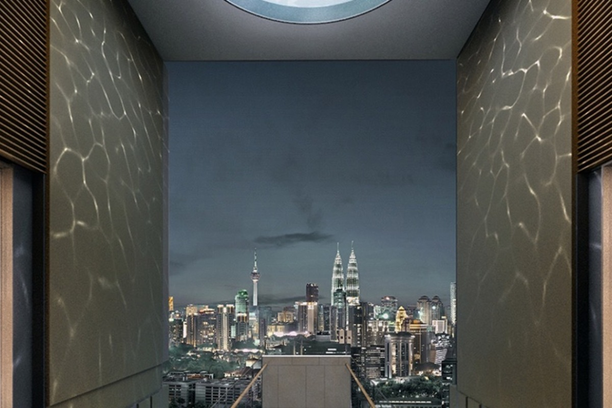 Bukit Bintang City Centre Photo Gallery 36