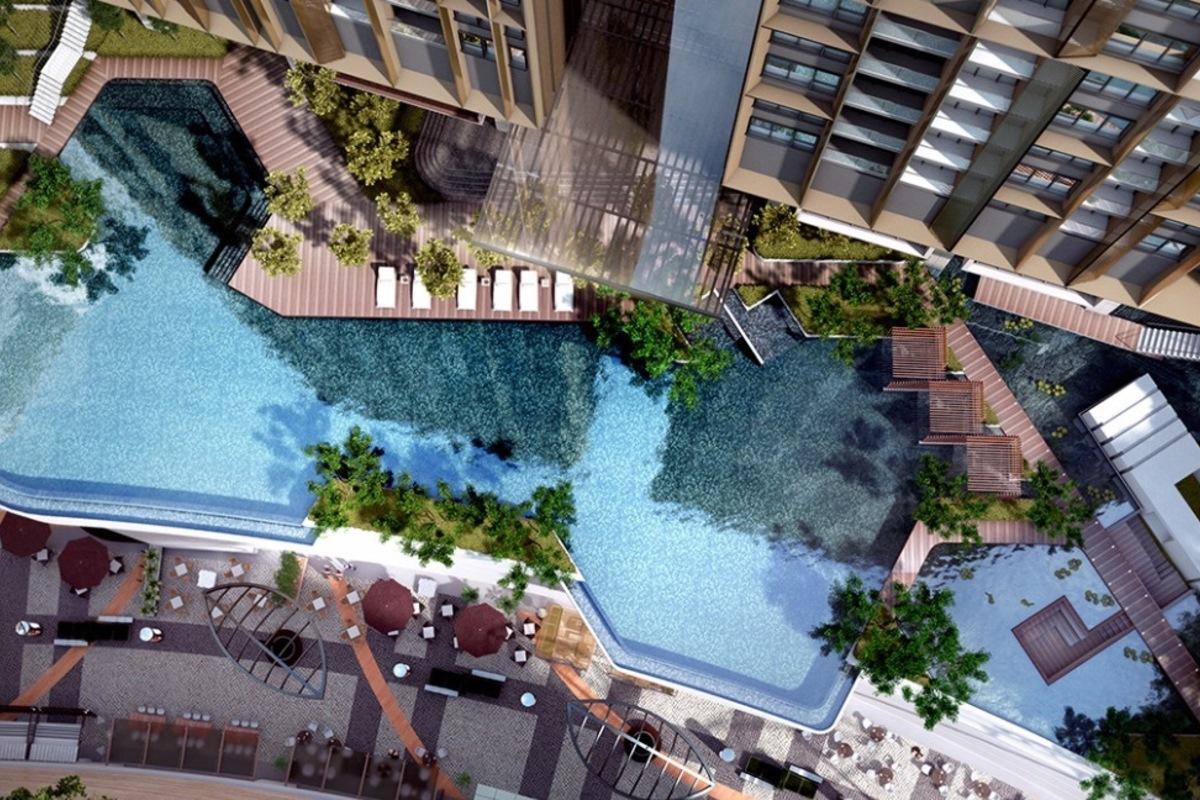 Bukit Bintang City Centre Photo Gallery 14