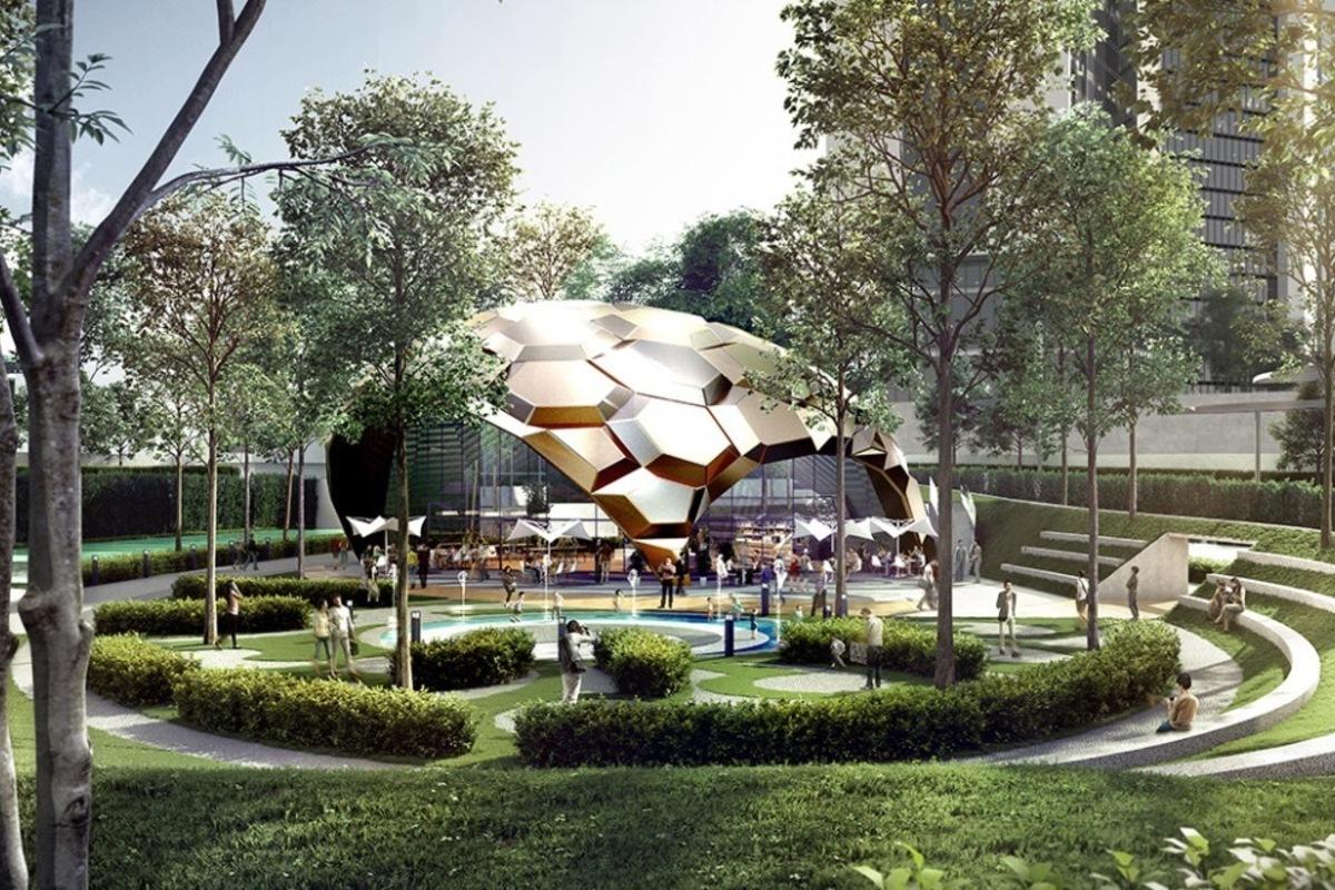 Bukit Bintang City Centre Photo Gallery 40