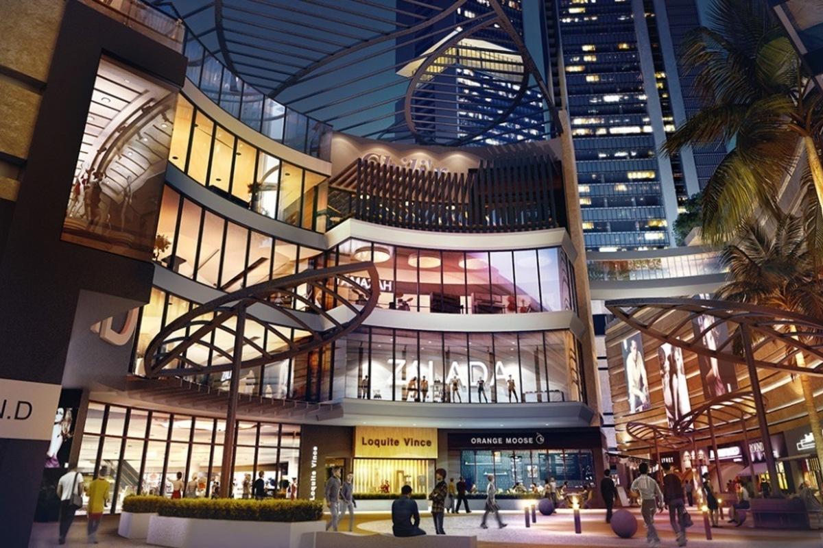 Bukit Bintang City Centre Photo Gallery 58