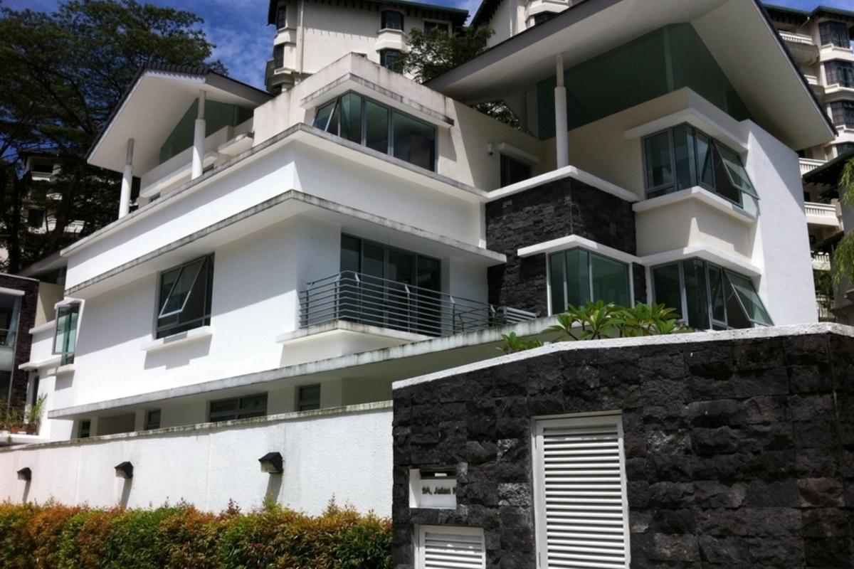 Bukit Ledang Photo Gallery 5