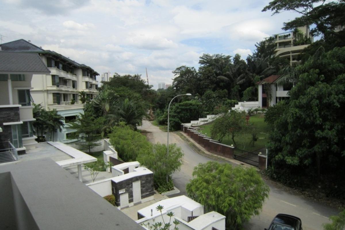 Bukit Ledang Photo Gallery 0