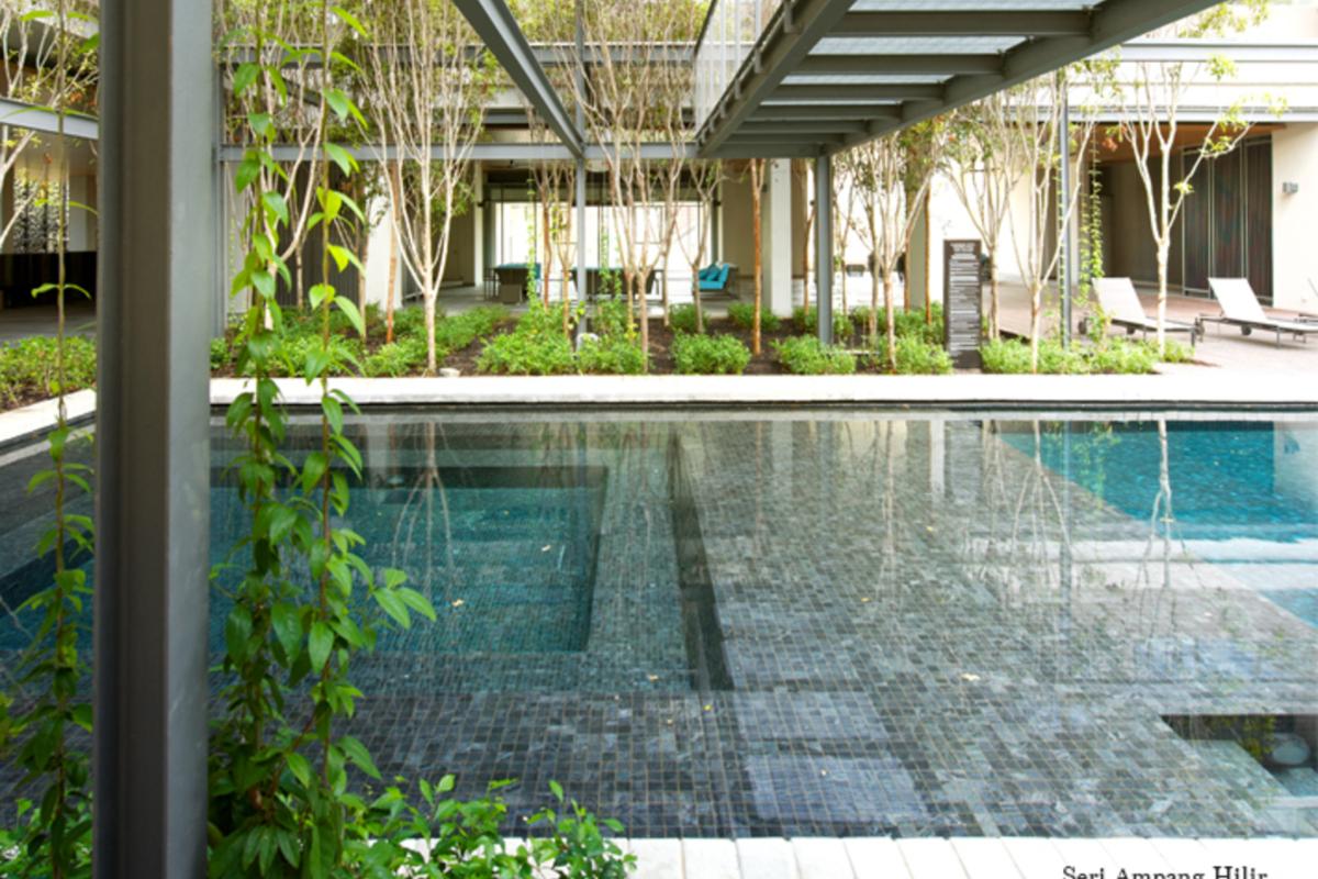 Seri Ampang Hilir Photo Gallery 13