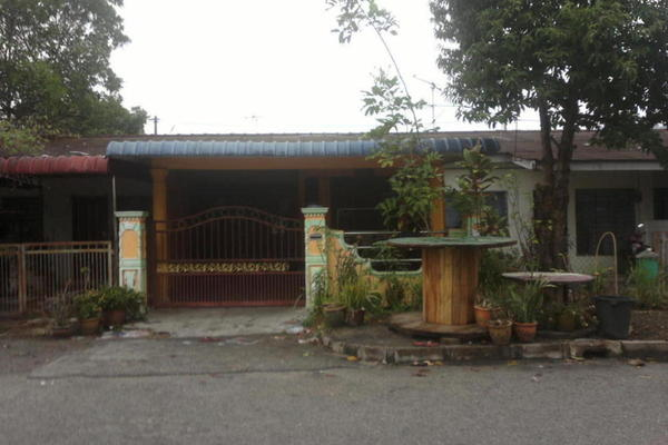 Taman Mutiara Cempaka in Batu Kawan