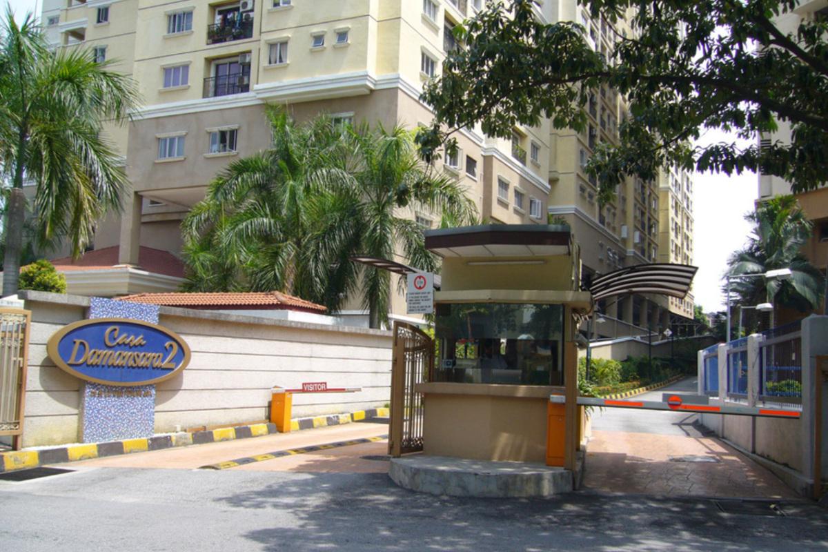 Casa Damansara 2 Photo Gallery 1