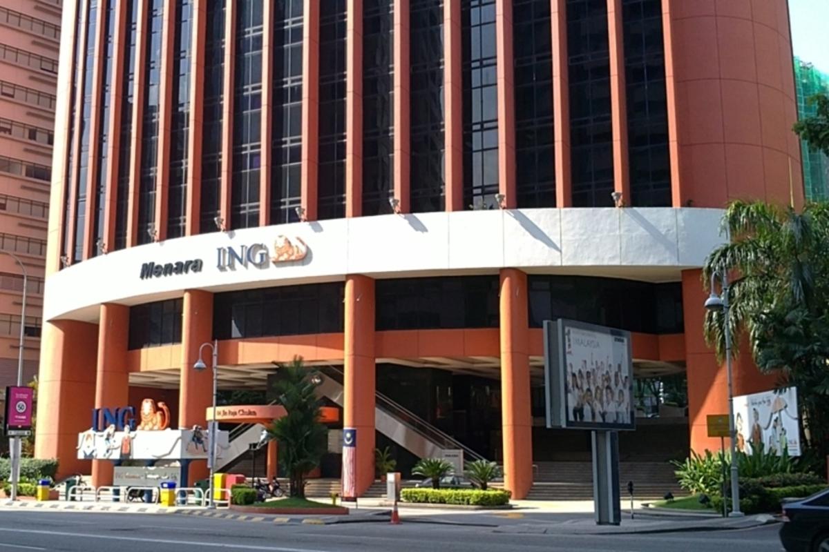 Menara ING Photo Gallery 0