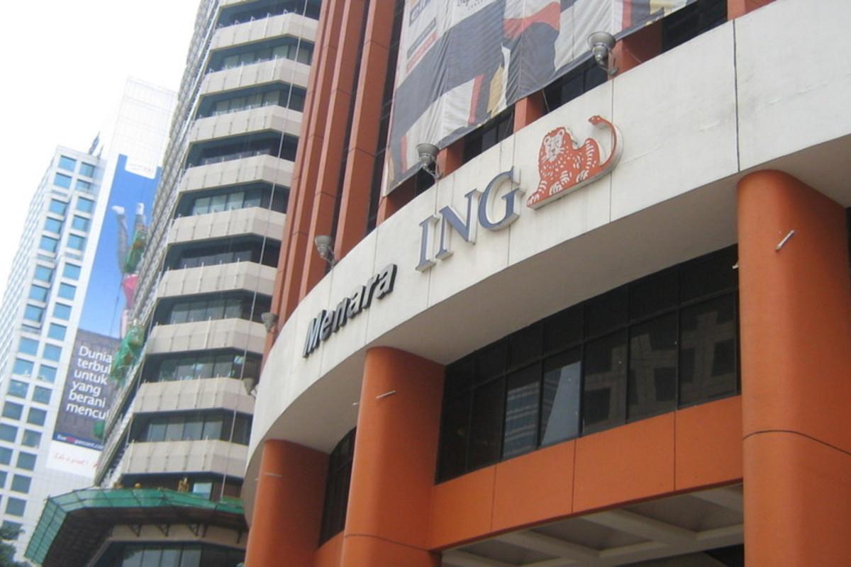 Menara ING Photo Gallery 1
