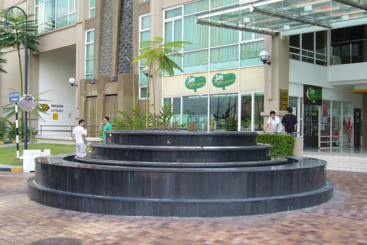 Sri Putramas II Photo Gallery 3
