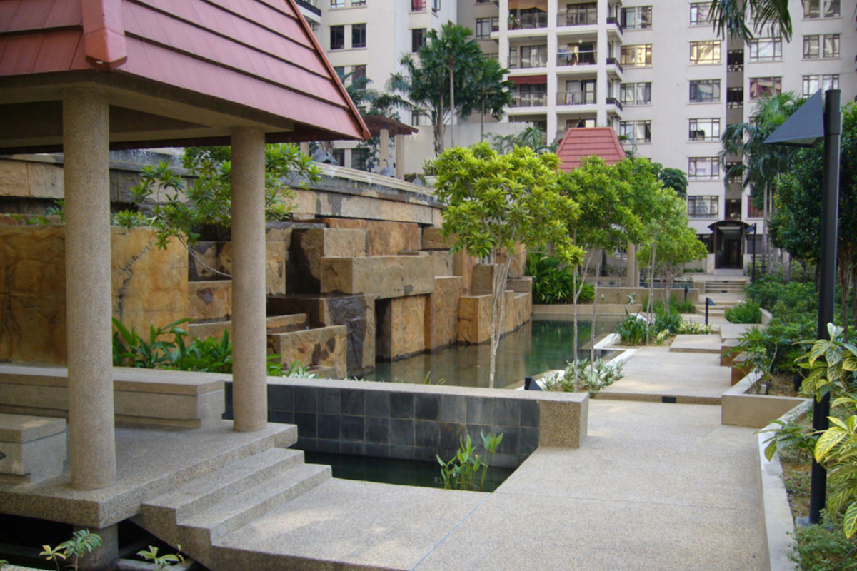 Sri Putramas II Photo Gallery 5