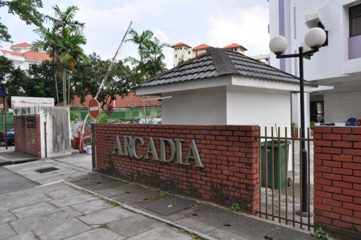 Arcadia Photo Gallery 6