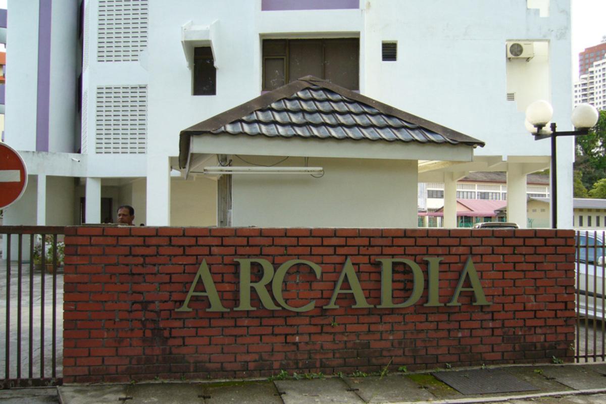 Arcadia Photo Gallery 5