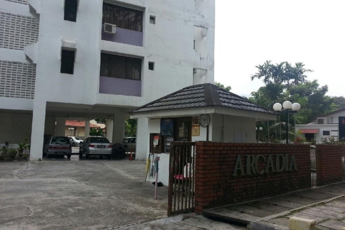 Arcadia Photo Gallery 4