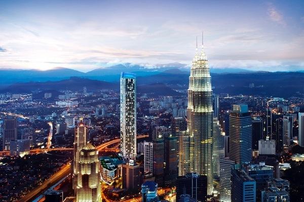 Star Residences in Kuala Lumpur