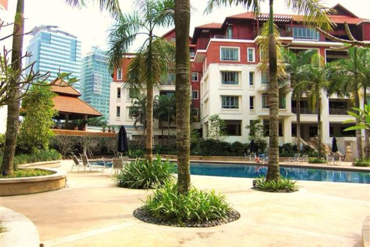 Sri Bukit Persekutuan Photo Gallery 2