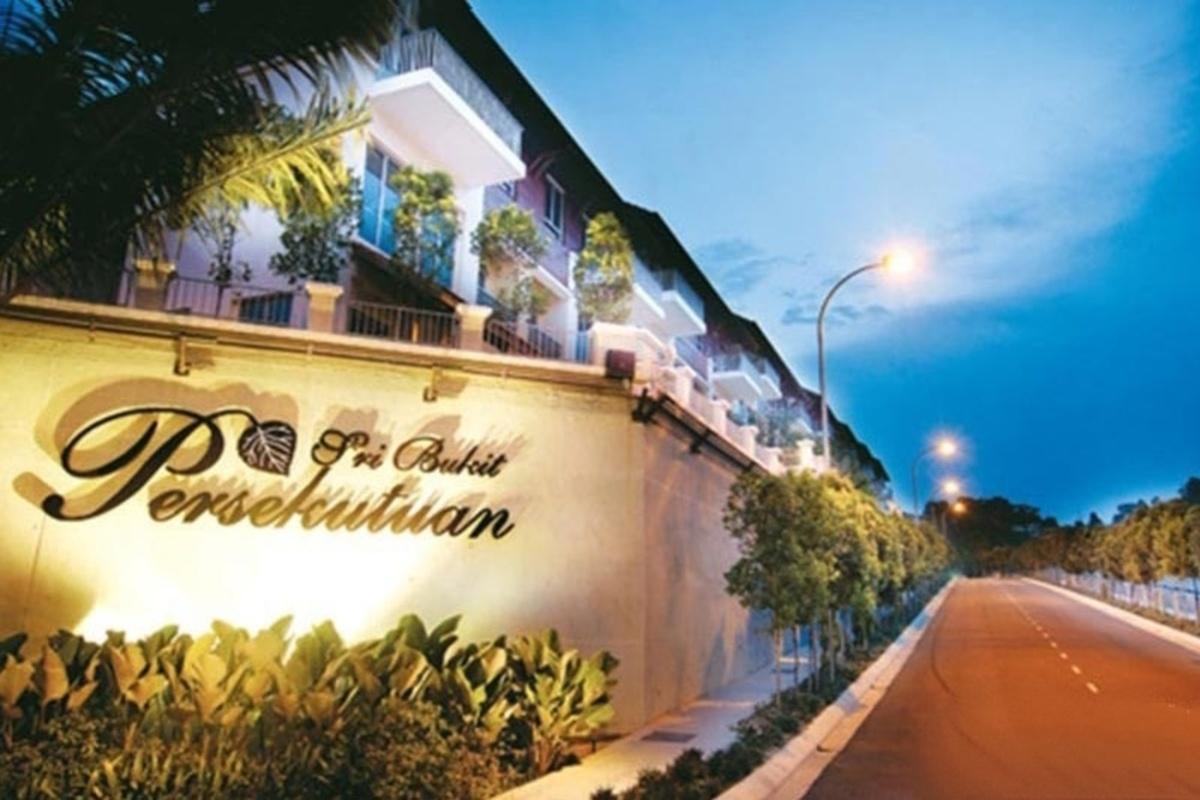 Sri Bukit Persekutuan Photo Gallery 0