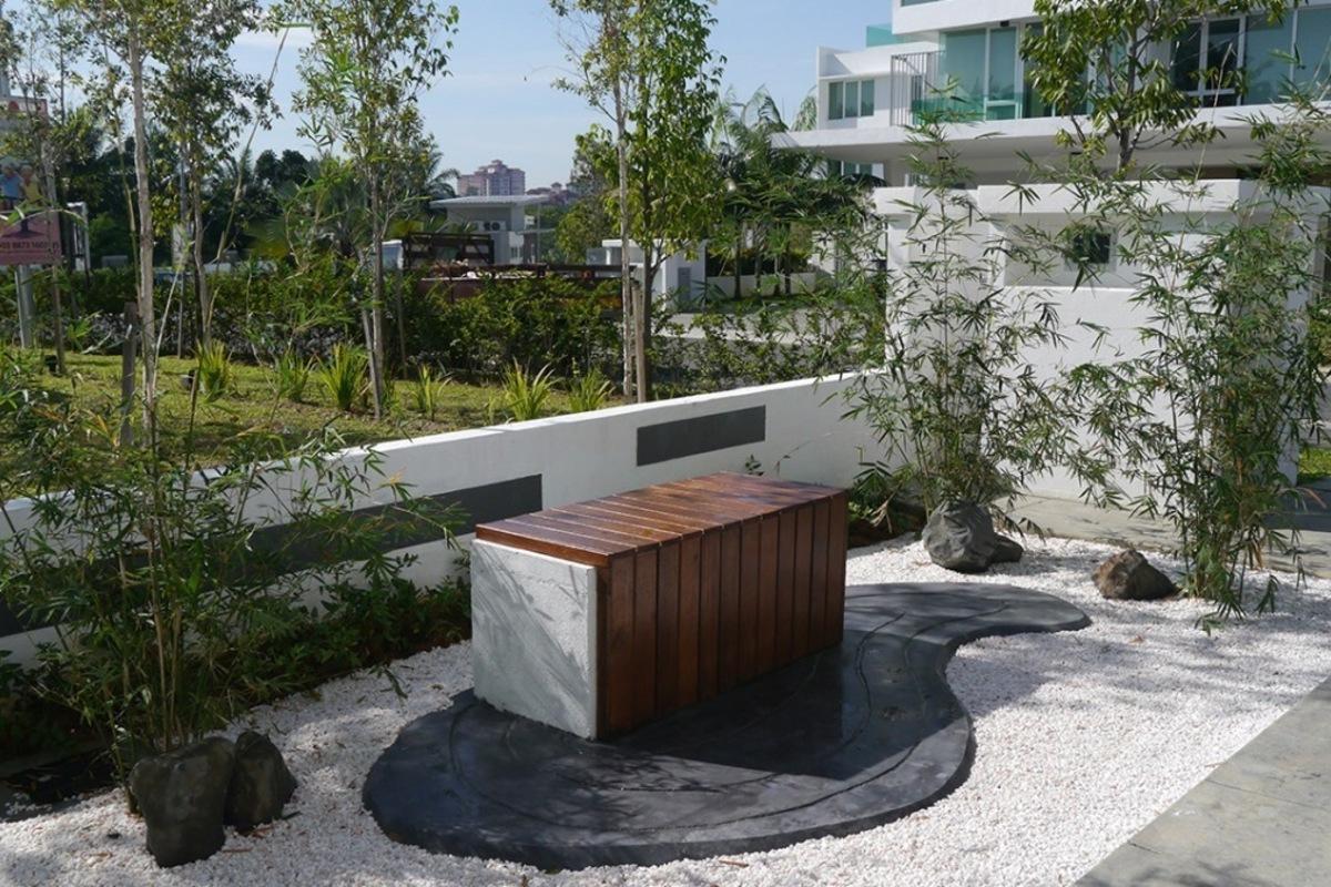 Aspen Bungalows @ Garden Residence Photo Gallery 17