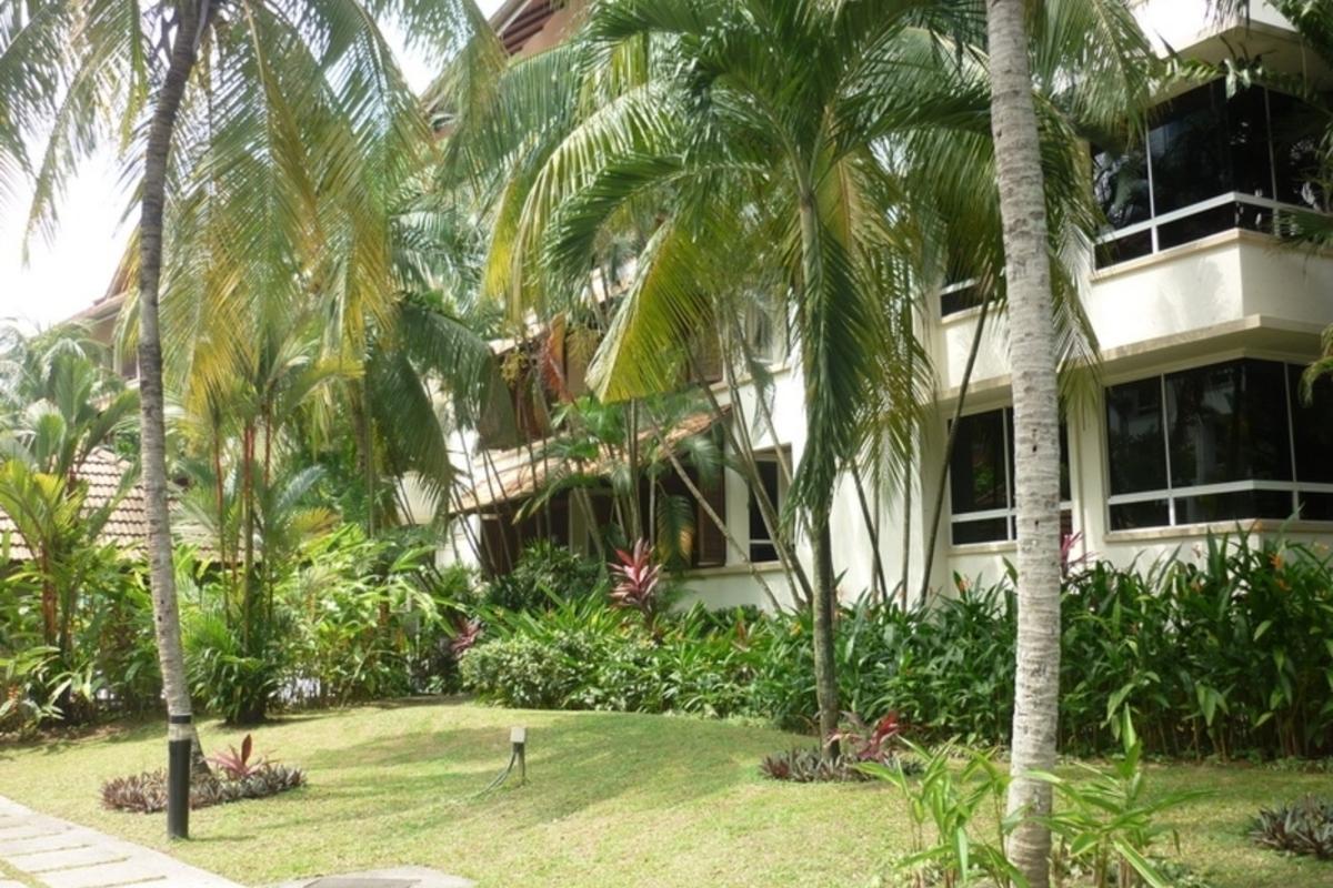 Desa U-Thant Photo Gallery 2
