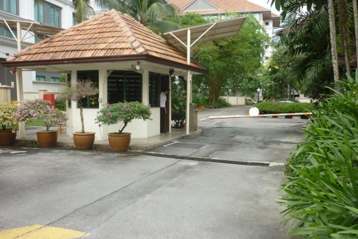 Desa U-Thant Photo Gallery 1