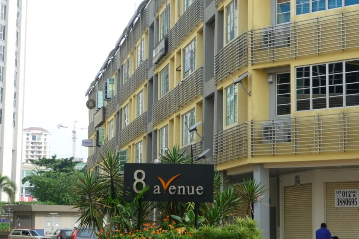 8 Avenue Photo Gallery 1
