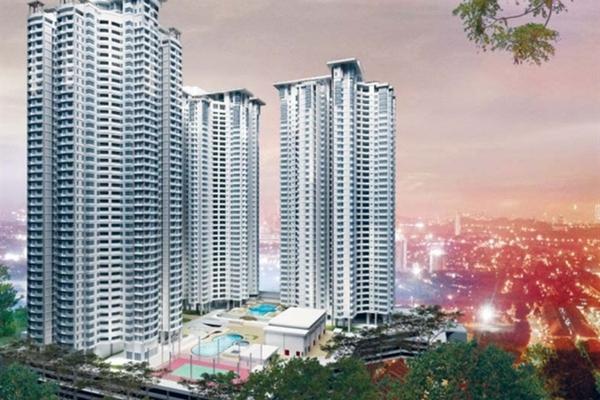 9 Bukit Utama's cover picture