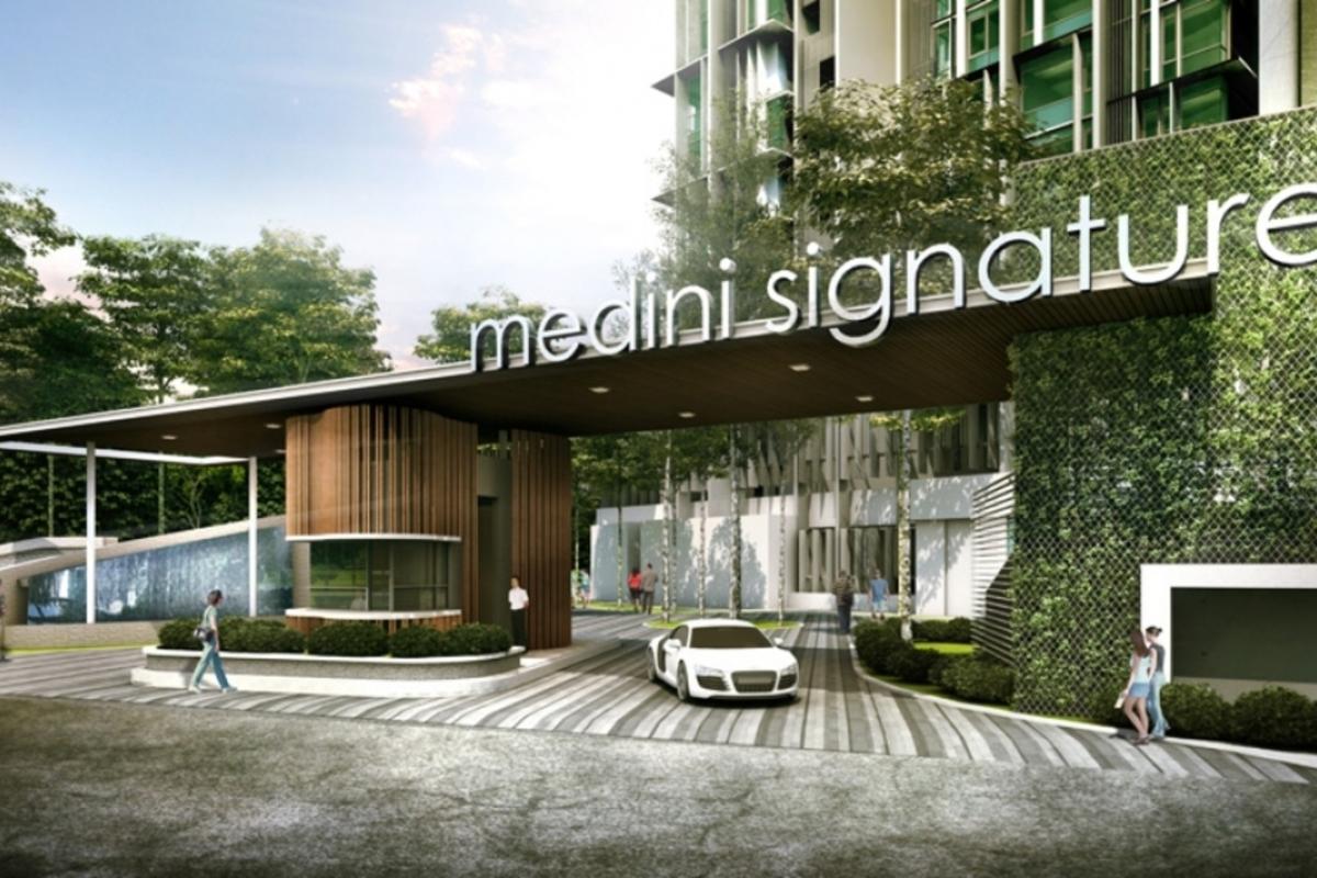 Medini Signature Photo Gallery 0