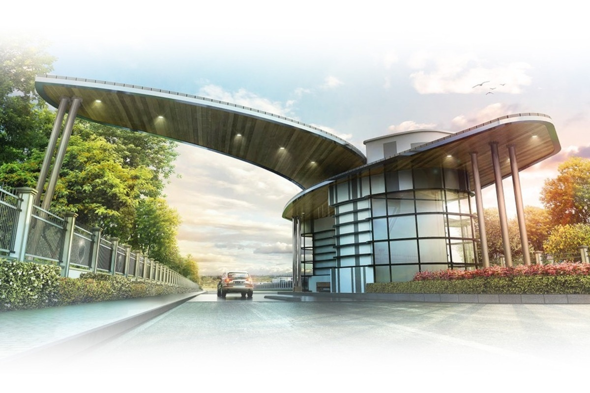 Eco Business Park II Photo Gallery 0