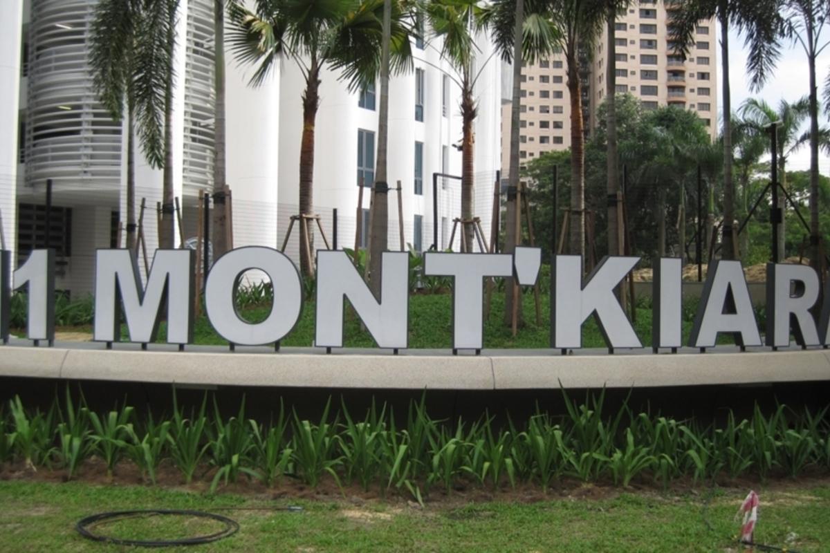11 Mont Kiara Photo Gallery 0