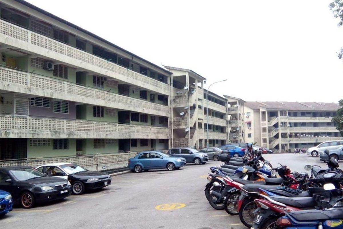 Mutiara Court Photo Gallery 3