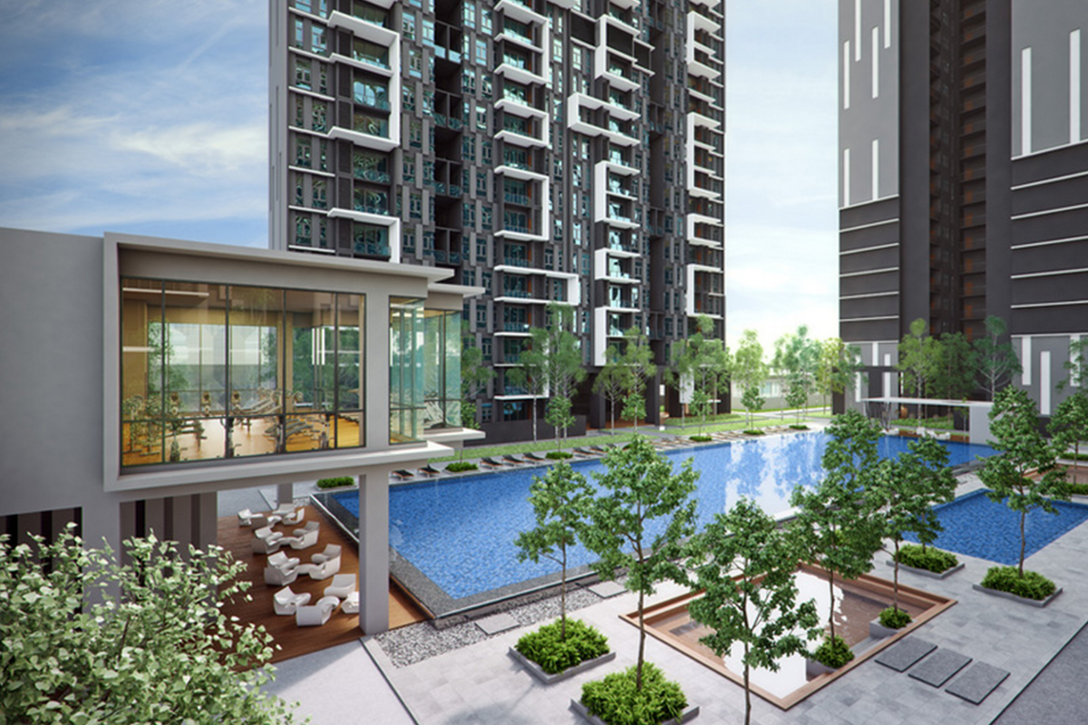 Green Residence Photo Gallery 5