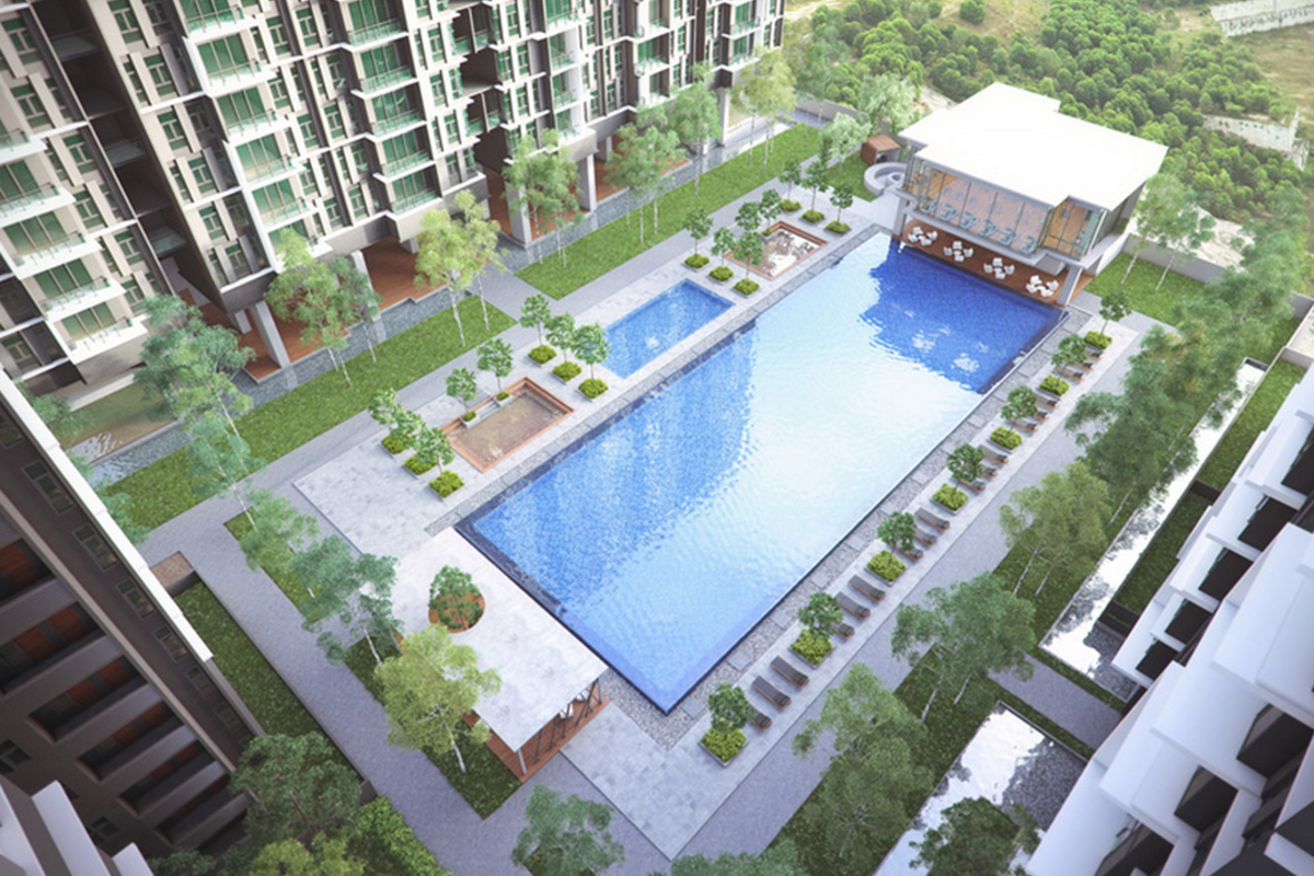 Green Residence Photo Gallery 6