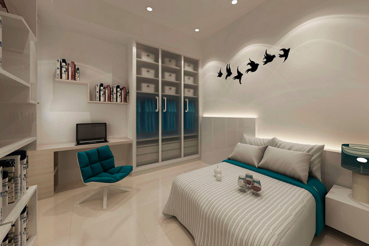 Green Residence Photo Gallery 12
