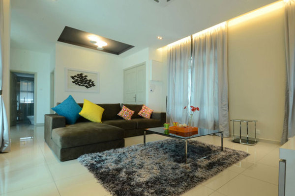 Grand Retreats 2 in Bandar Baru Sri Klebang