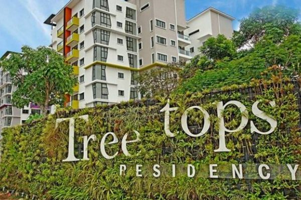 Treetops Residency's cover picture