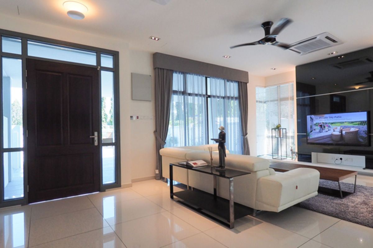 GolfView Residence Photo Gallery 5